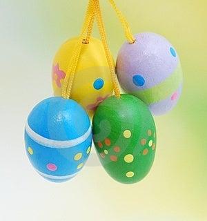 Easter Eggs Stock Photos - Image: 23836783
