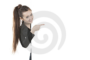 Image Of A Girl Royalty Free Stock Photography - Image: 23851577