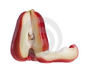 Rose Apple Stock Photos - Image: 23882073