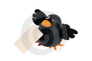 Crow Stock Photography - Image: 23883522