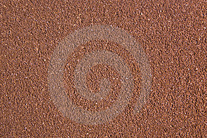 Textur För Kaffejordning Arkivbild - Bild: 23894822
