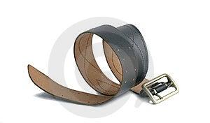 Waist-belt Stock Image - Image: 23896531