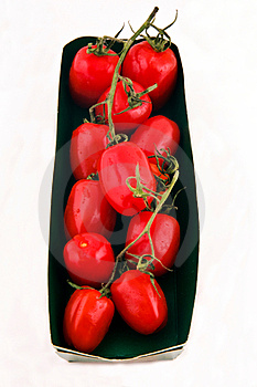 Tomatoes Pack Stock Photos - Image: 23933033