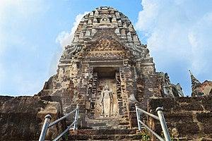 Buddha Statue Royalty Free Stock Photography - Image: 23933097