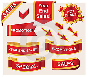Business Icons Royalty Free Stock Photos - Image: 23935558