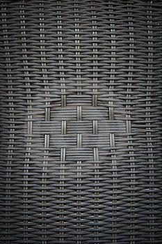 Pattern Of Basket Weave Stock Image - Image: 23938351