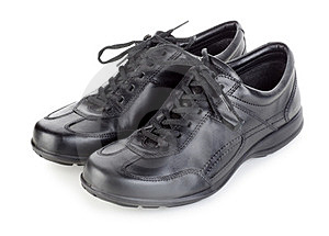 Mens Shoes Stock Photography - Image: 23939252