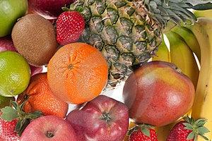 Fruits Stock Photography - Image: 23949702