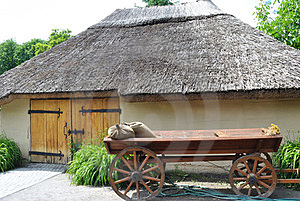 Rural Shed Stock Images - Image: 23950714