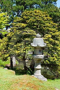 Peaceful Garden Stock Photography - Image: 23951022