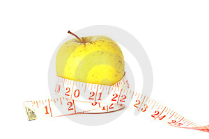 Healthy Eating And Dieting Royalty Free Stock Photos - Image: 23959078