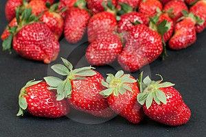 Strawberrys Stock Photo - Image: 23963340