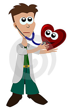 Doctor Royalty Free Stock Photos - Image: 23973828