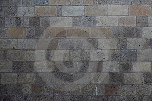 Ancient Wall Royalty Free Stock Photography - Image: 23979987