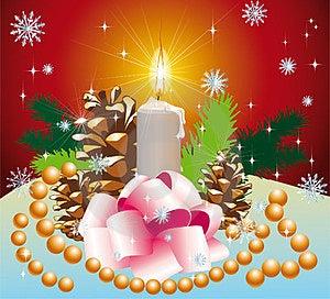 Candle Stock Photo - Image: 23990410