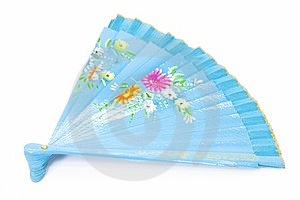 Fan Craft Royalty Free Stock Photo - Image: 23991475
