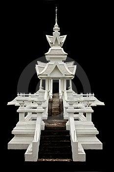The Pavilion Stock Photo - Image: 23999210