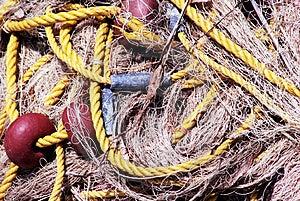 Fishing Net Free Stock Photos