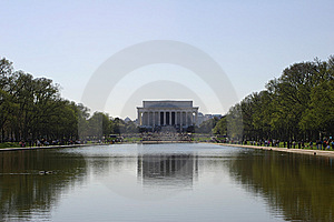 Lincoln Memorial Free Stock Photos
