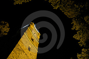 Historic Stefan Cel Mare Tower Free Stock Photos