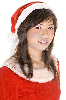 Santarina 2 Free Stock Images