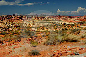 Valley Of Fire Free Stock Photos