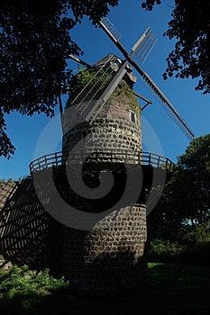 Windmill Free Stock Photo