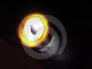 Mystic-sphere Free Stock Image