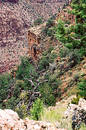 Grand Canyon_11 Royalty Free Stock Photos