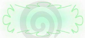 Zielony Motyw. Zdjęcie Stock - Obraz: 2400640