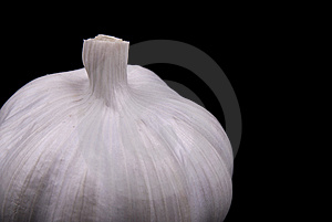 Garlic Royalty Free Stock Photo - Image: 2405515