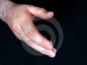 Shake Hands Royalty Free Stock Photos - Image: 2405698