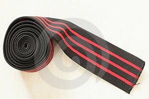Sports Bandage Royalty Free Stock Images - Image: 24003669