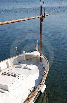 Ship Detail Royalty Free Stock Images - Image: 24012839