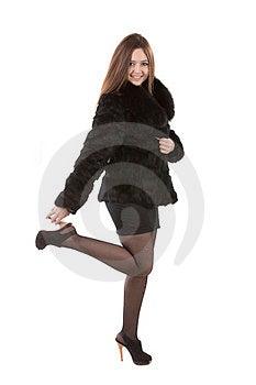 Image Beautiful Girl Royalty Free Stock Photos - Image: 24023558