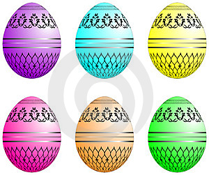 Russian Egg Royalty Free Stock Photo - Image: 24026285
