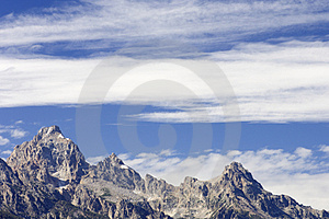 Grand Teton National Park Royalty Free Stock Photo - Image: 24037845