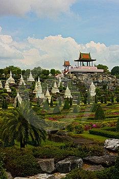 Fine Monuments Stock Photo - Image: 24052940