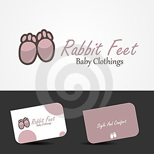 Rabbit Feet Royalty Free Stock Image - Image: 24053956