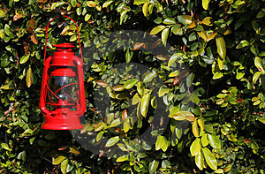 Lantern Stock Photography - Image: 24083882
