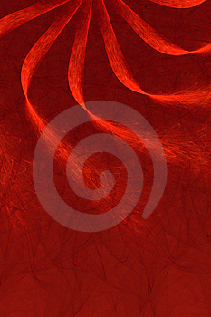 Abstract Background - Ribbons Stock Image - Image: 2413481