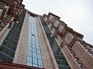 Stock Photos - Building