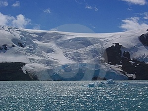 Glacier Stock Images - Image: 2419274