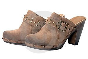 Shoes Cowboy Stock Images - Image: 24115184