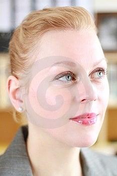 Woman Royalty Free Stock Image - Image: 24124646