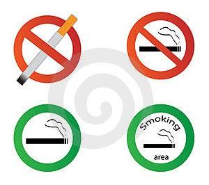 No Smoking Stock Photography - Image: 24129082