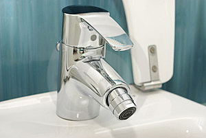 Water Faucet Royalty Free Stock Photography - Image: 24134847