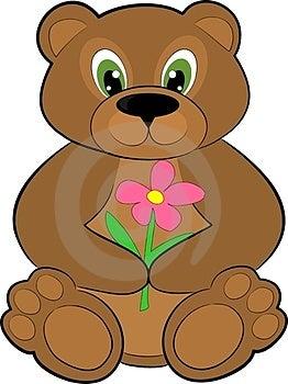 Brown Bear Royalty Free Stock Photo - Image: 24142675