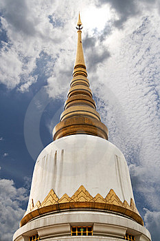 The Pagoda In Belief Royalty Free Stock Photo - Image: 24143995