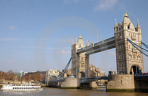 Tower Bridge, London Stock Photos - Image: 24148033
